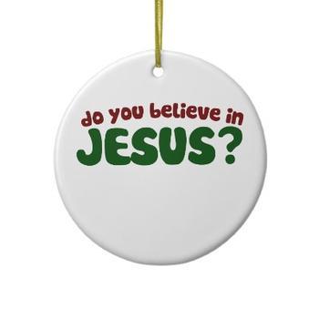 Do You Believe in Jesus - Part 1
